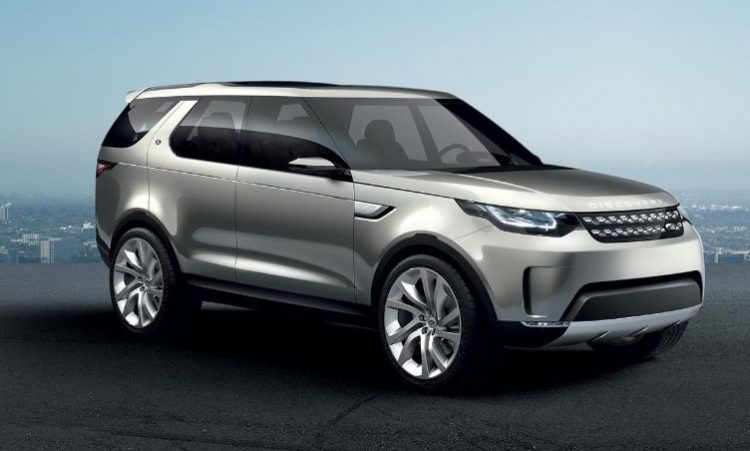 Top 10 New Upcoming Luxury Suvs For 2019: The Top 10 Luxury SUVS To Look For In 2018
