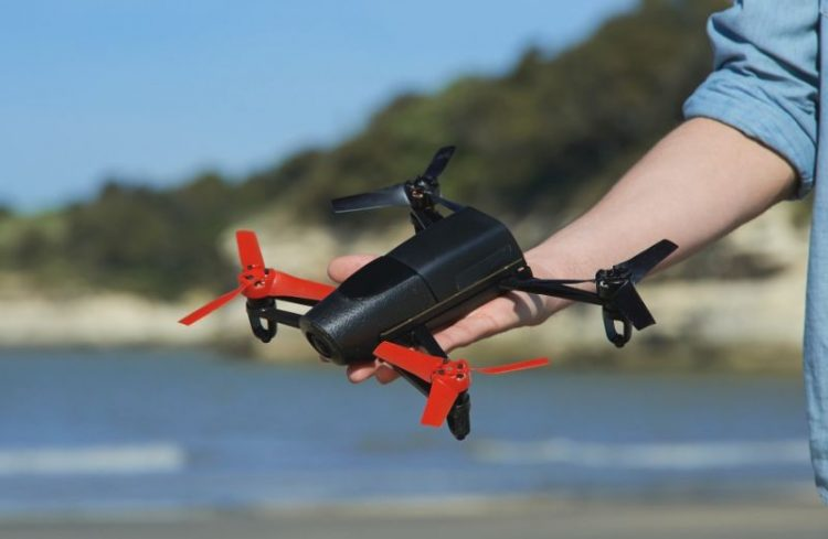 Five Up and Companies Specializing in Drone Technology