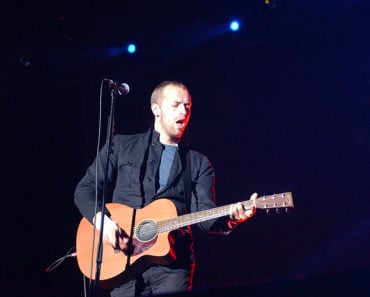 10 Rules of Success According to Chris Martin