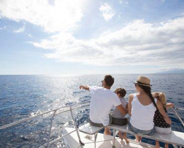 The Top Four April Break Family Destinations