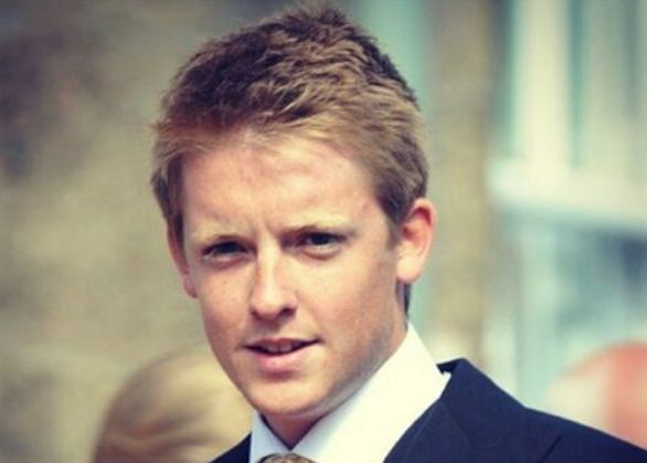 Hugh Grosvenor: The Newly Minted Richest Person Under 30
