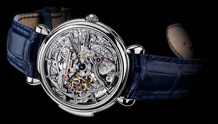 Top Five Vacheron Constantin Watches Of 2017