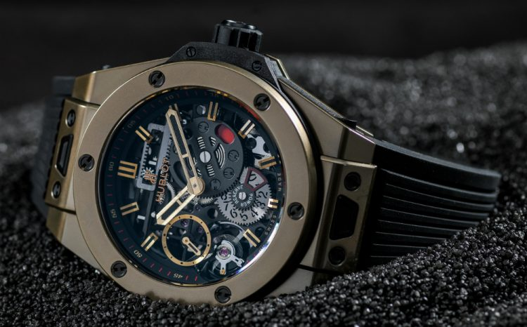 five new hublot watches to check out in 2017