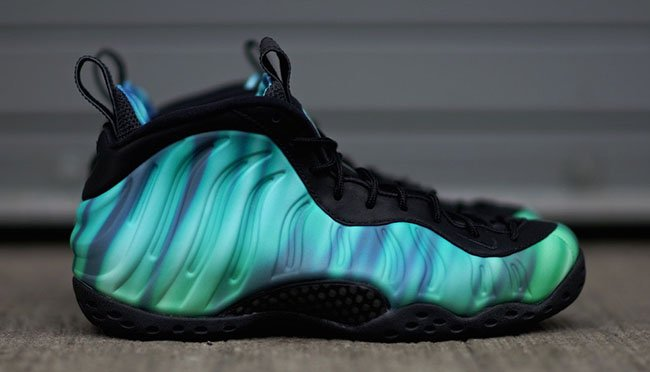 Nike Air Foamposite Popular