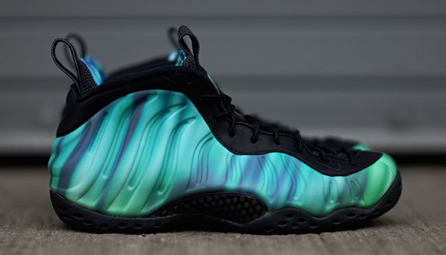 f34bd0dd9f262 The Top Five Nike Foamposite Sneakers of 2016