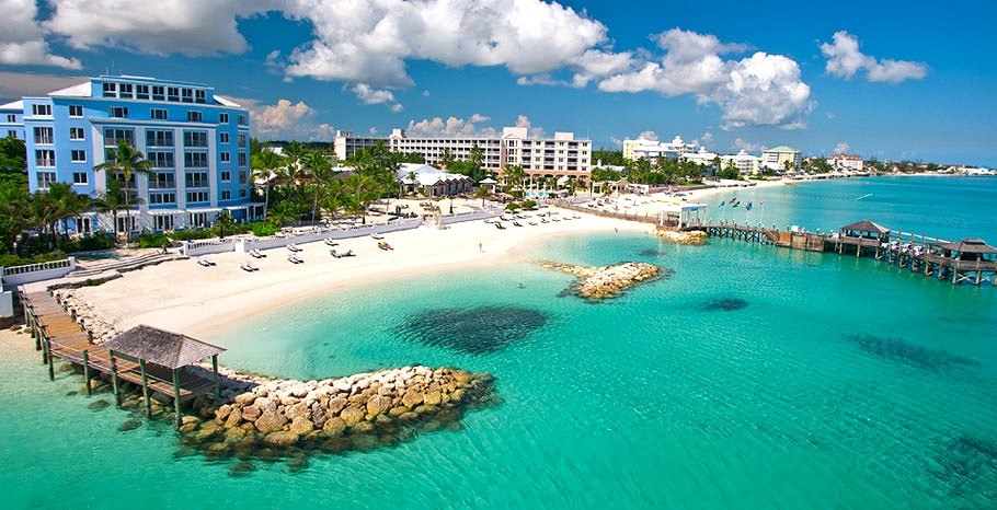 The Top Five All Inclusive Resorts In The Bahamas In 2017