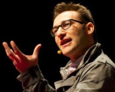 Simon Sinek: 10 Things You Didn't Know