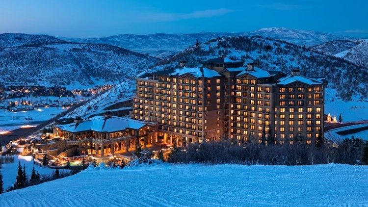 Utah Ski Mountains