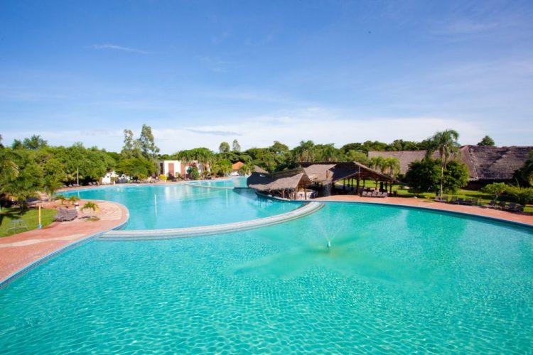 Terramia Resort In Las Barreras Warnes