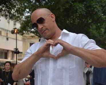 10 Rules of Success According to Vin Diesel