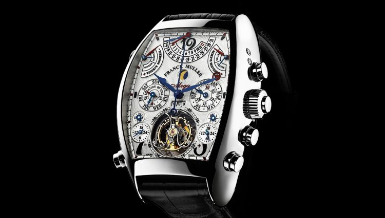 Most Expensive Watch In The World With Price >> The World's 5 Most Expensive Watches in 2017
