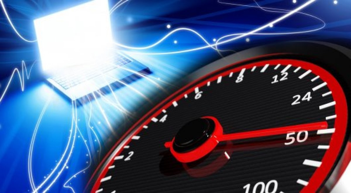 Top 10 Fastest Cars >> The Top 10 Countries with the Fastest Internet Speeds