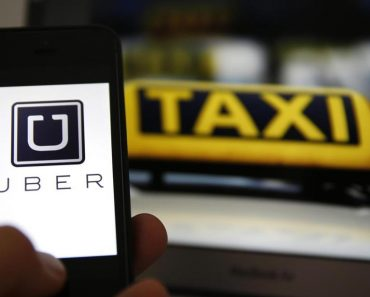 Ride Sharing Cars Could Destroy NYC Cab Business