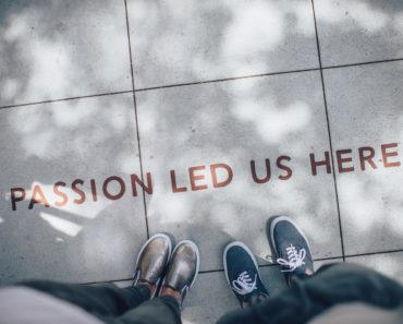 Harnessing Your Passion: How I Navigated Success in Law