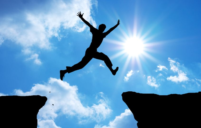 Finding the Balance Between Success and Satisfaction