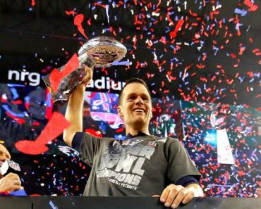 Employee Engagement: The Tom Brady Affect
