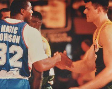 "Athletes Who Are Great Entrepreneurs: Earvin ""Magic"" Johnson"