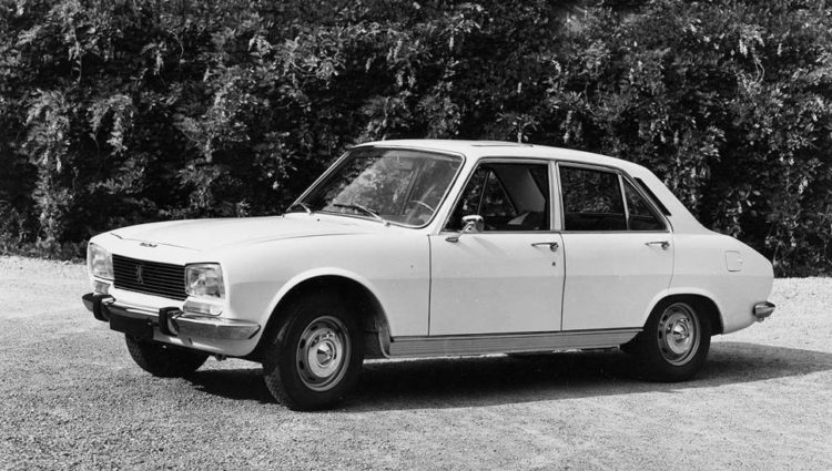 The Top Five Peugeot Car Models Of All Time