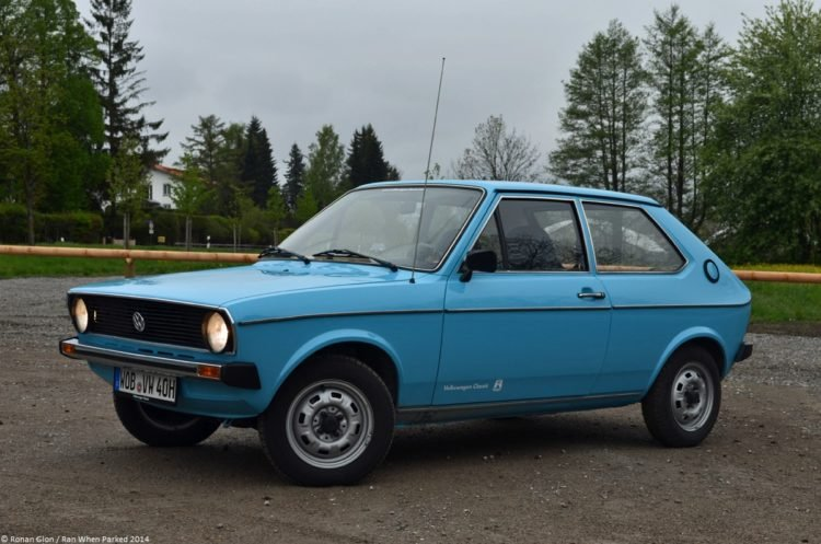 Upon Its Launch In 1975 The Volkswagen Polo Was Recognized By What Car As Best Small World It Based On Magnificent Audi 50