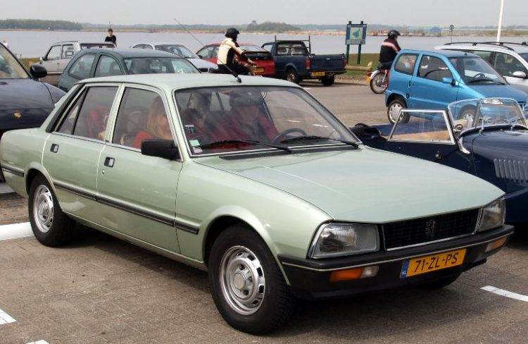 the top five peugeot car models of all-time