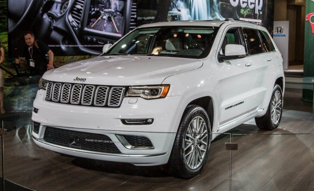 the top five jeep grand cherokee models of all time. Black Bedroom Furniture Sets. Home Design Ideas