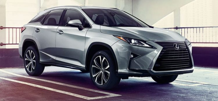 Midsize Suv 2017 Rankings Best New Cars For 2018