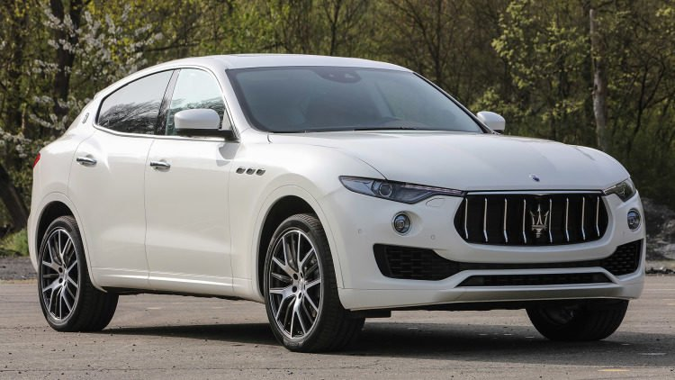 This Vehicle Is Maserati S First Suv On The Market It May Have Taken Longer For To Get Bandwagon But Was Well Worth Wait