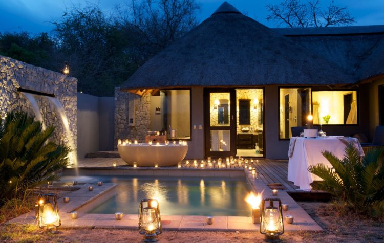 Londolozi Private Granite Suites - Safari Destination