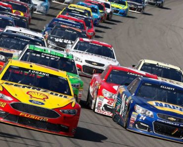 The 20 Richest NASCAR Drivers in History