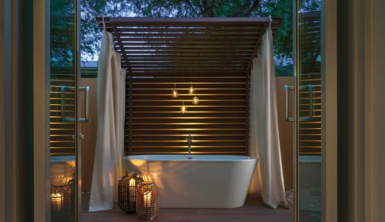 The Top Three Most Luxurious Spas In Scottsdale Arizona