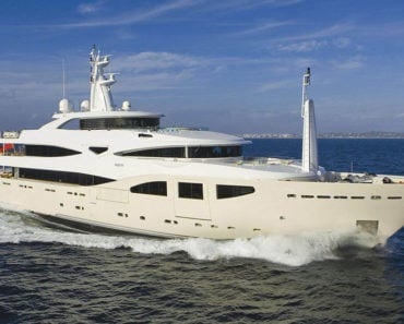 The Top 20 Celebrity Yachts in The World
