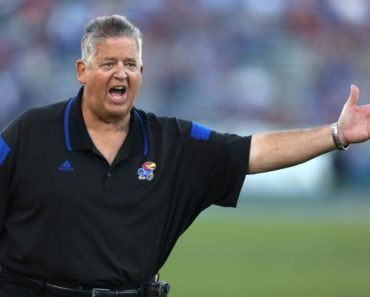 Charlie Weis Was Paid $65 Million To Not do His Job