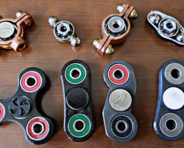 The 10 Most Expensive Fidget Spinners in the World