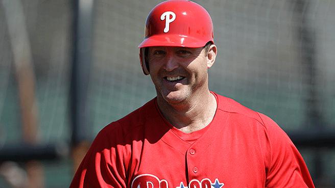 Jim Thome MLB