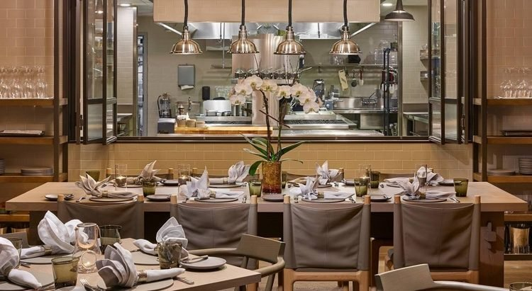 Likely The Gest Restaurant Opening In Recent Napa Memory Comes By Way Of Chris Cosentino A Chef Superstar San Francisco Who Also Recently Launched