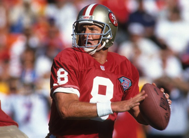 The 20 Richest NFL Quarterbacks in History