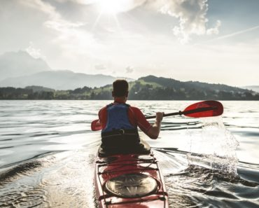 How to Make a Splash in Switzerland This Summer