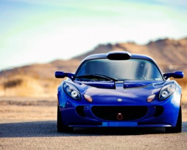 10 Things You Didn't Know about Lotus Cars