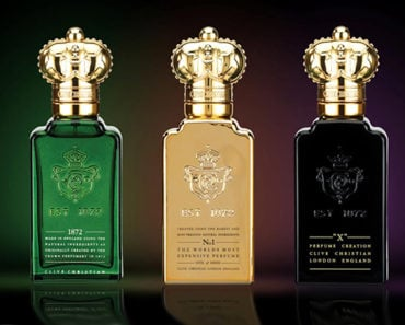 The 10 Most Expensive Perfumes in the World