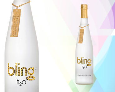 Why Bling H20 is Such an Expensive Water