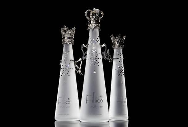 Fillico Bottled Water