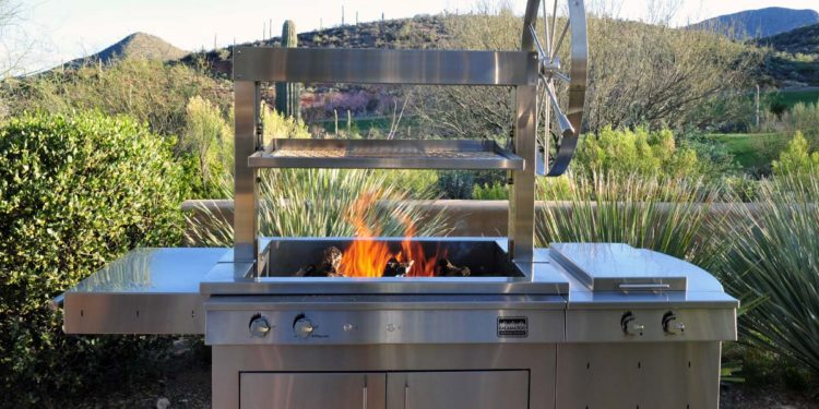 The 10 Most Expensive Home Grills In The World