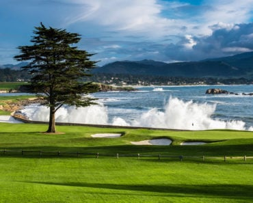 The 10 Most Expensive Golf Courses to Play At in the World
