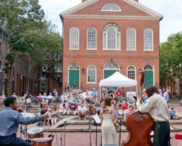 Eight Reasons Salem, Massachusetts is More Than a Halloween Town