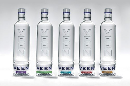 The 10 Most Expensive Bottled Waters in the World