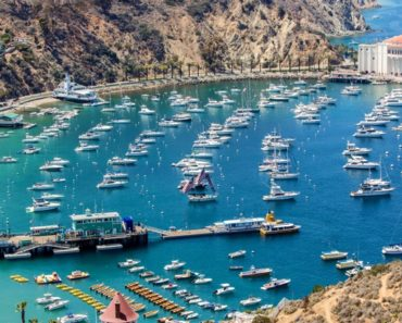 How Catalina Island Became California's Island of Adventure