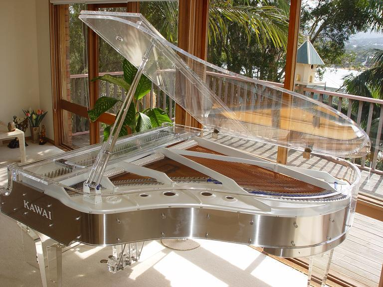 The 10 Most Expensive Pianos In World