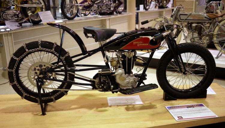 Oldmotodude 1928 Harley Davidson Peashooter Hill Climber: The 10 Most Expensive Harley Davidson Motorcycles