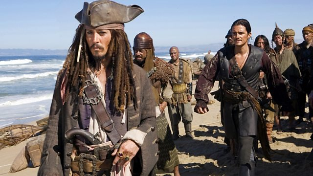 The 10 Most Expensive Movies Ever Made