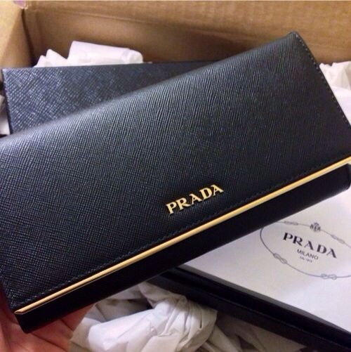 c8cd78508a The Most Expensive Prada Wallets You Can Buy Right Now